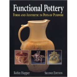 FUNCTIONAL POTTERY - ROBIN HOPPER