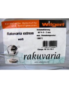 RAKUVARIA KLEI EXTREEM WIT 60% 0-3 MM - 10 KG