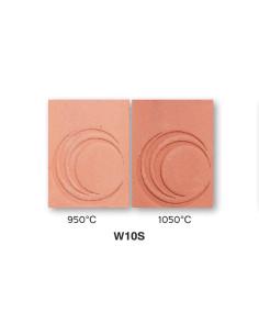 ROODBAK. 1000-1200°C 25% CHAM. 0-1 MM - 10 KG