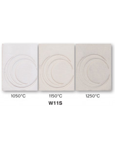 WITB. 1000-1300°C 25% CHAM. 0-1 MM - 10 KG