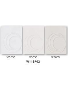 WITB. 1000-1300°C 25% CHAM. 0-0.2 MM - 10 KG