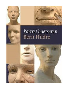 PORTRET BOETSEREN - HILDRE BERIT