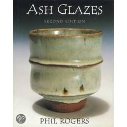 ASH GLAZES - PHIL ROGERS