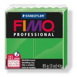 FIMO PROFESSIONAL GROEN 85 G