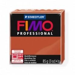 FIMO PROFESSIONAL TERRACOTTA 85 G